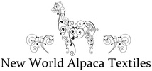 Alpaca socks | Alpaca rugs | New World Alpaca Textiles Ohio